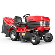Westwood T40 single cylinder garden tractor