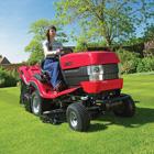 Westwood T Series garden tractors