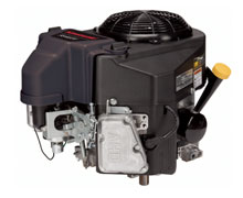 The Kawasaki FS481V 603cc twin cylinder engine is fitted to the C60 and B60 4TRAC