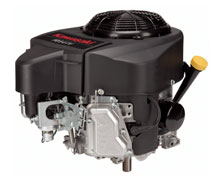 The Kawasaki FR541V 603cc twin cylinder engine is fitted to the C80