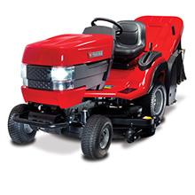 Westwood T50 single cylinder garden tractor