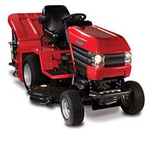 Westwood V25-50HE garden tractor